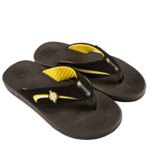 Talon Sandal - Yellow
